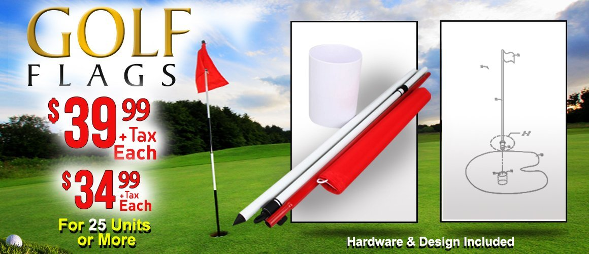 Golf flags for Nfpa 99 table of contents