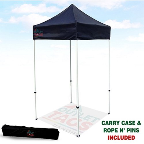 5 215 5 Iron Horse Tent Canopy Black Outlet Tags Canopies