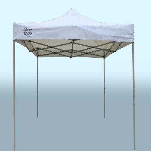 Light Duty Canopy -3 & Light Duty Canopy Tent Bundle - Colour Blue | Outlet Tags Canopies ...