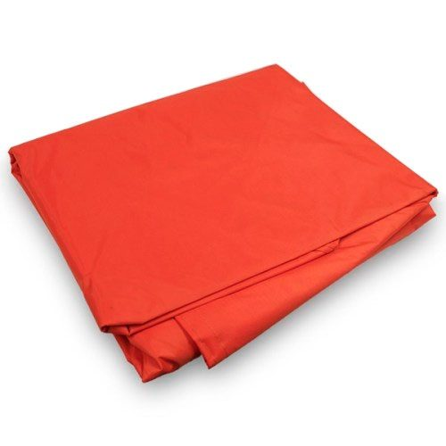 Shop for Orange Canopy Tarp - 10ft x 10 ft - 420D Oxford PVC Waterproof & UV Resistant.