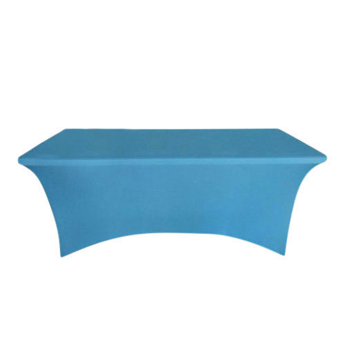 Turquoise Table Cover
