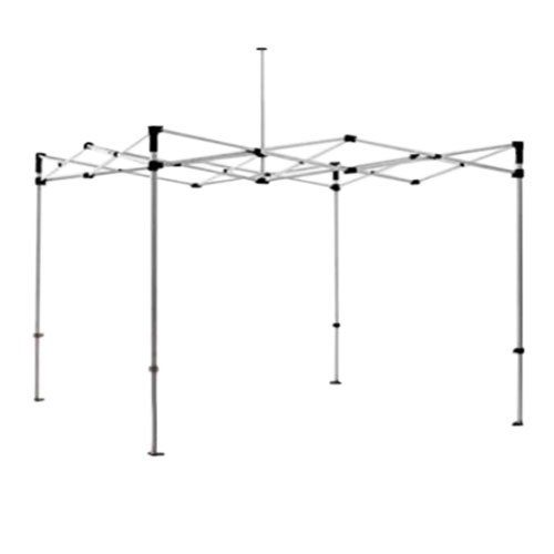 10×10 Canopy Tent Replacement Frame