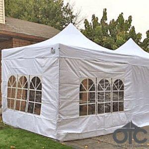 4pc 10x10 Canopy Tent Walls