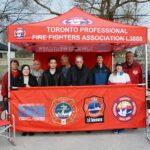 Pop Up Canopies Custom Tents Flags In Toronto Ontario
