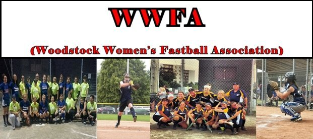 Woodstock Women's Fastball Association