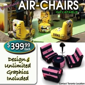 Air-Chairs