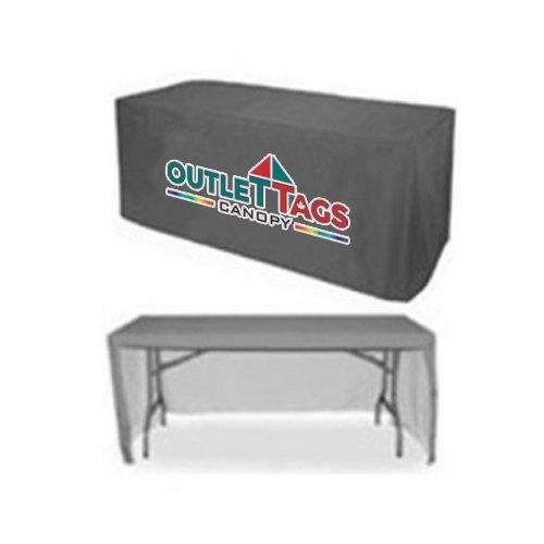 Sided Table Tent Menu Sign Holder Bar Cafe Brown