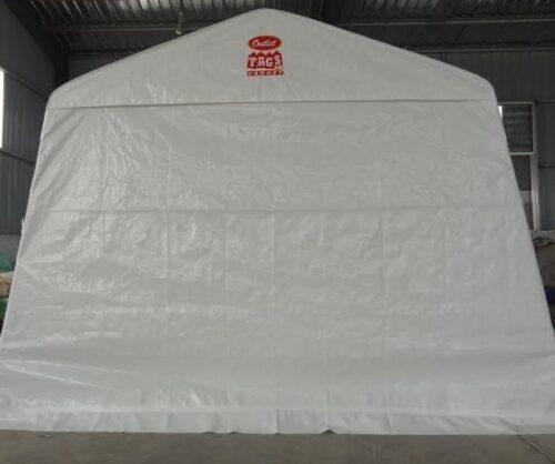Auto-Shelter 16 Feet