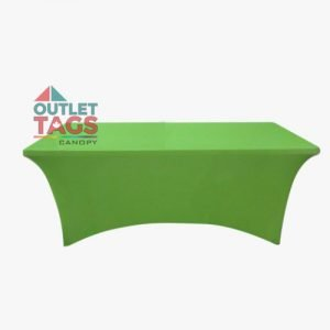 Table Cover – Green
