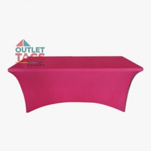 Table Cover – Pink