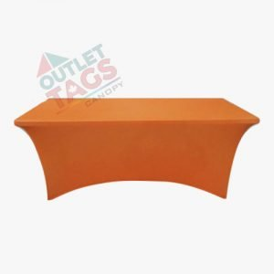 Table Cover – Orange