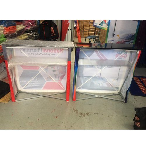 Promo – Table Display