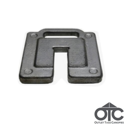 steel weight 15 kg