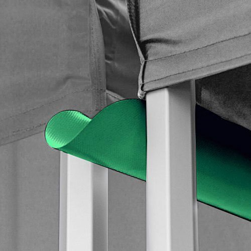 Buy Green Canopy Rain Gutter
