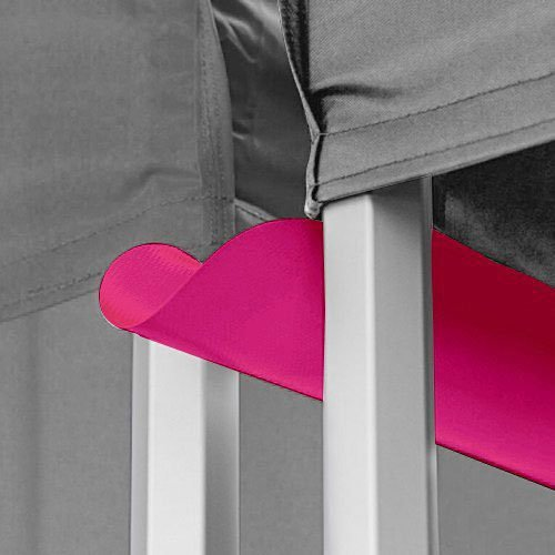 Shop for Pink Canopy Tent Gutter at OTC Canopies