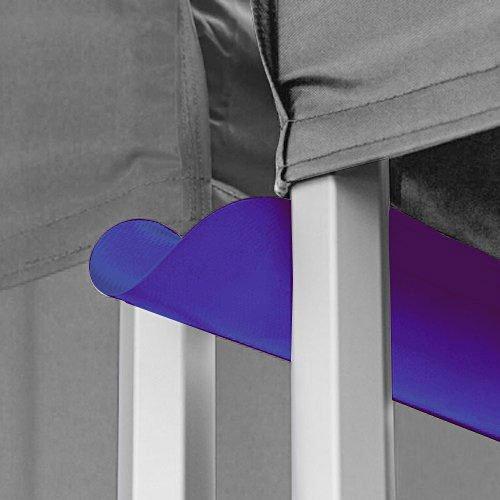 Shop for Purple Pop Up Canopy Rain Gutter at OTC Canopies