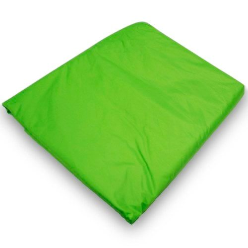 Lime Green Canopy Tarp in 10x10