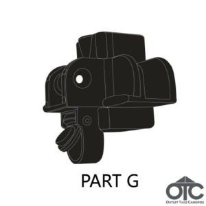tent replacement part G