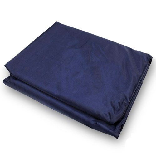 Navy Blue Canopy Tarp in 10x10