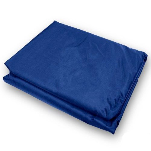 Royal Blue Canopy Tarp in 10x10