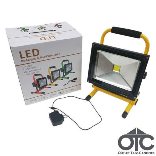 Deluxe LED Tent Light